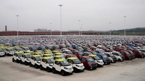 Cina: in arrivo le batterie per auto che durano 16 anni e 2 milioni di chilometri