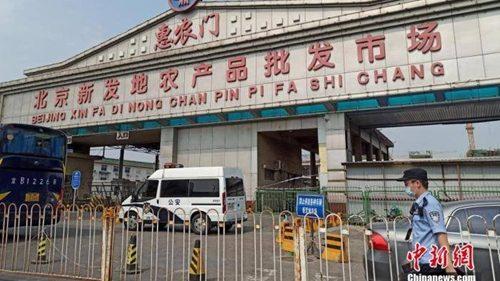 Coronavirus: si allarga il contagio a Pechino. Chiuse le scuole, isolati 10 quartieri