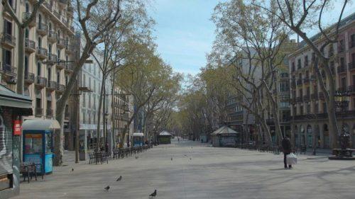 Coronavirus: a Barcellona tracce di COVID-19 nelle acque reflue a marzo 2019