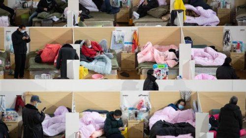 Coronavirus: 'gli ospedali di Wuhan stracolmi già ad agosto'. La ricerca di Harvard