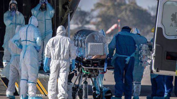 Cile: il coronavirus dilaga e la popolazione insorge. Scontri a Santiago