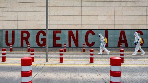 Spagna: raddoppiano i contagi da coronavirus in 24 ore