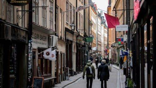 Coronavirus in Svezia: con la strategia 'soft' 4.600 morti e 45mila contagi