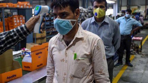 Coronavirus in India: quasi 11mila casi in un giorno. E' record