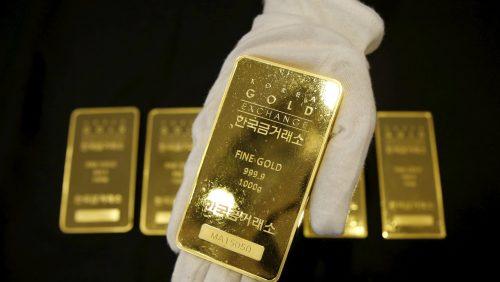 Svizzera: sacco con tre chili d'oro su un treno. Autorità alla ricerca del proprietario