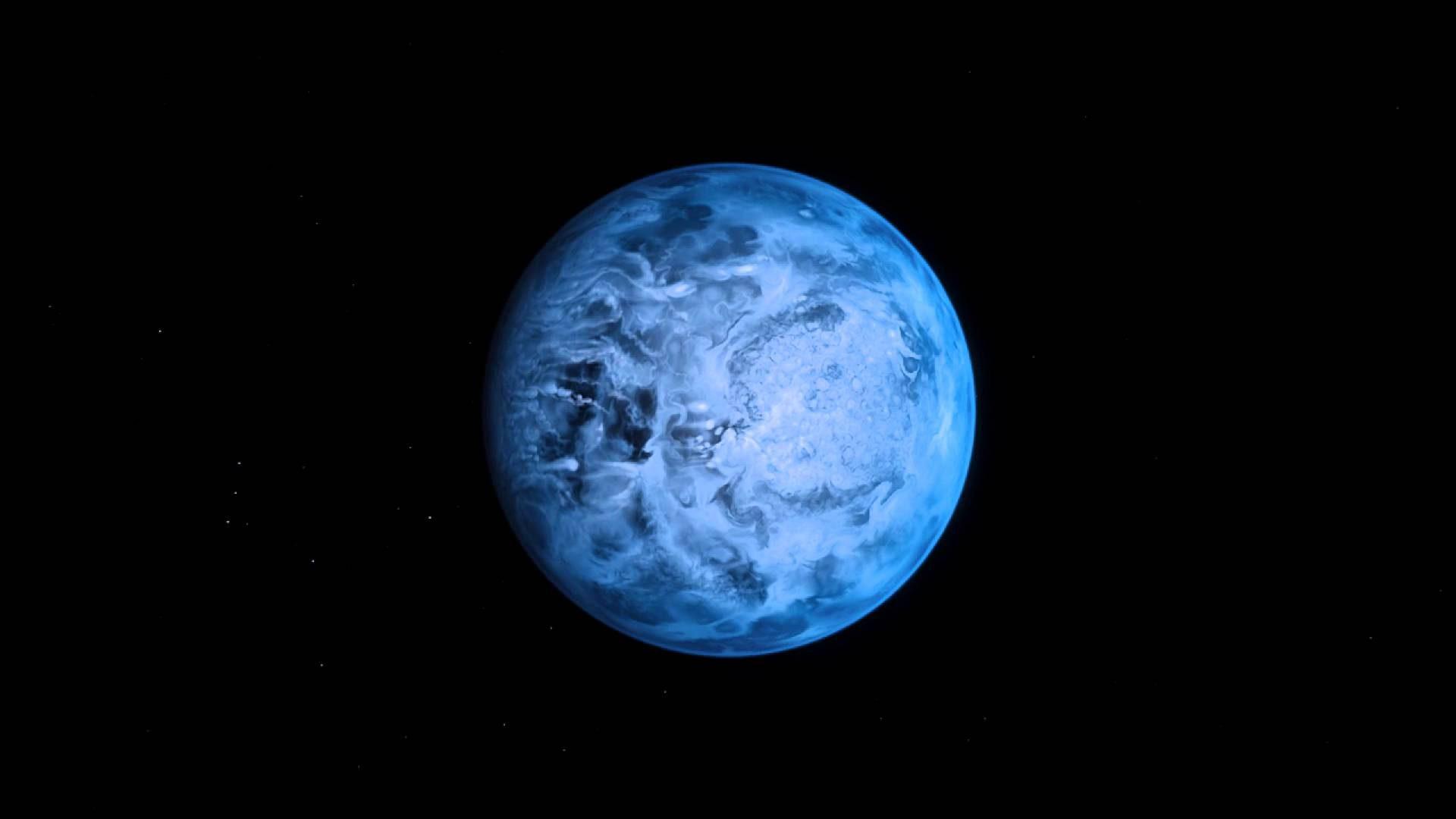 Spazio: elio su HD 189733b, il pianeta 'più infernale' mai scoperto