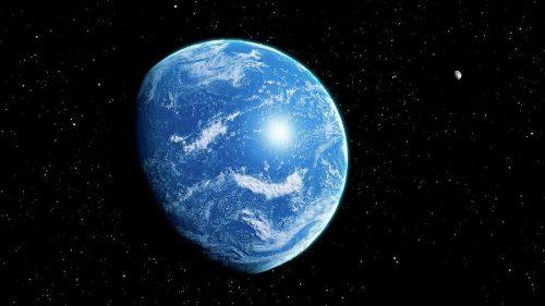 Spazio: i 'pianeti oceano' molto più diffusi del previsto