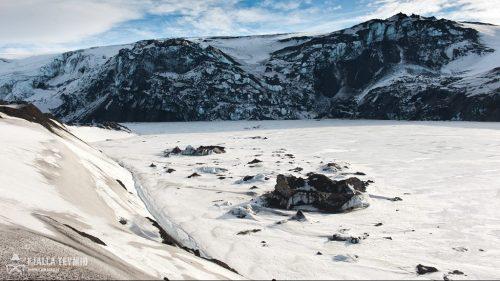 Islanda: si rigonfia il terreno, il Grímsvötn si prepara ad un'eruzione?