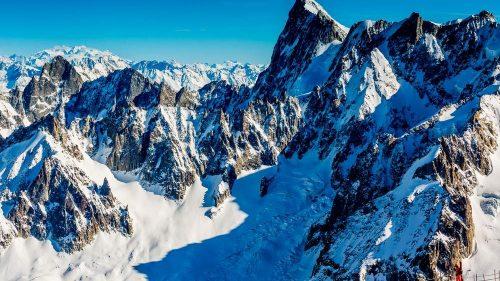 Terremoto Monte Bianco: scossa avvertita tra Svizzera, Francia e Italia
