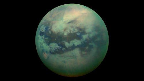 Vulcani su Titano: l'ultima scoperta grazie alla sonda Cassini