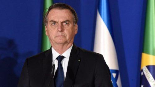 Il presidente Bolsonaro ha i sintomi del Coronavirus