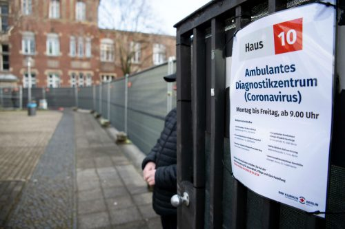 Contagi da coronavirus, anche in Baviera si accende il focolaio