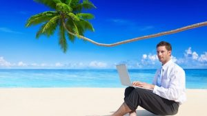 Lo smart working? Dalle Barbados. L'offerta dell'isola caraibica