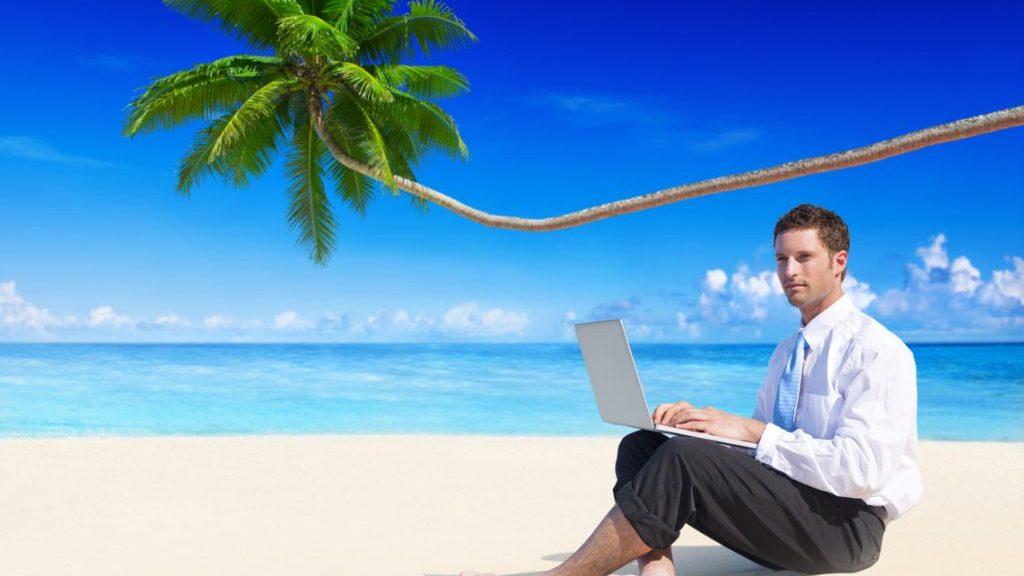 Lo smart working? Dalle Barbados. L'offerta dell'isola caraibica