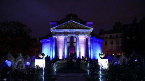 Parigi: oltre 500 scheletri di condannati a morte nelle mura di una chiesa