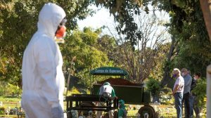 Coronavirus: in Brasile il vaccino su 9000 volontari