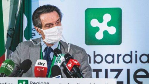 Coronavirus: aumentano i contagi in Lombardia. A Bergamo 56 infezioni in 24 ore