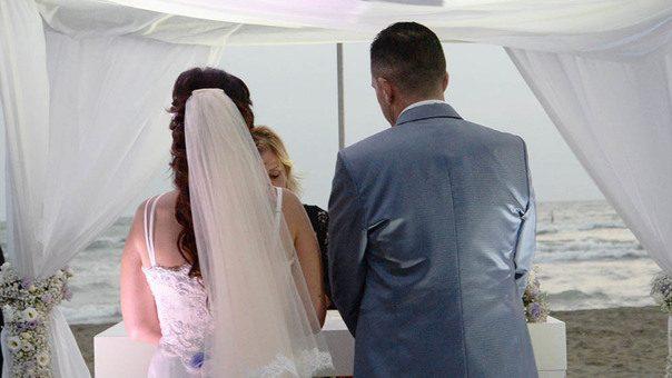 Veneto: il padre della sposa è positivo al COVID-19, quarantena per 91 invitati