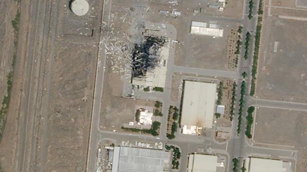 Iran: ancora esplosioni nel paese islamico. Si infittisce il mistero
