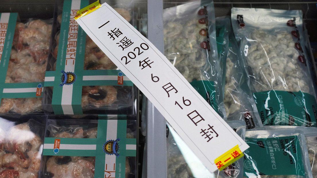 Tracce di coronavirus su gamberetti: la Cina blocca importazioni dall'Ecuador