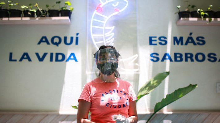 Coronavirus in Messico: oltre 273.000 contagi e 32.000 morti