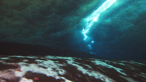 Antartide: scoperta enorme fuga di metano dal fondale oceanico. Il video