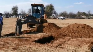 COVID-19: in Sudafrica dilaga il contagio. Il governo prepara 1,5 milioni di sepolture