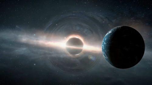 Pianeta Nove: potrebbe essere un buco nero nel Sistema Solare