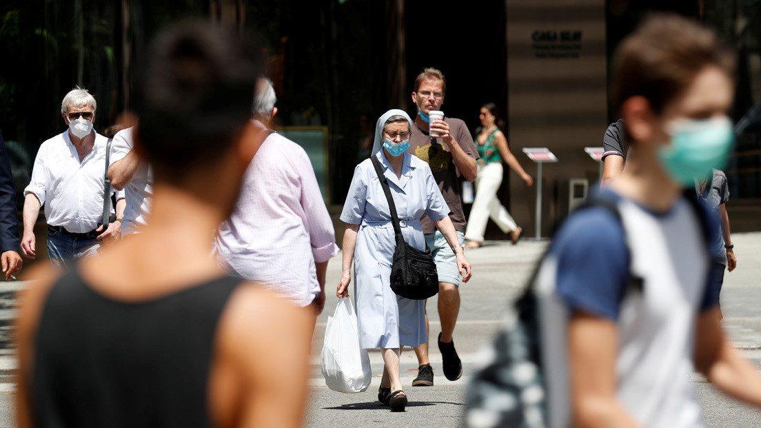 Coronavirus: la Spagna si prepara a nuova ondata. Lockdown in 8 comuni della  Catalogna