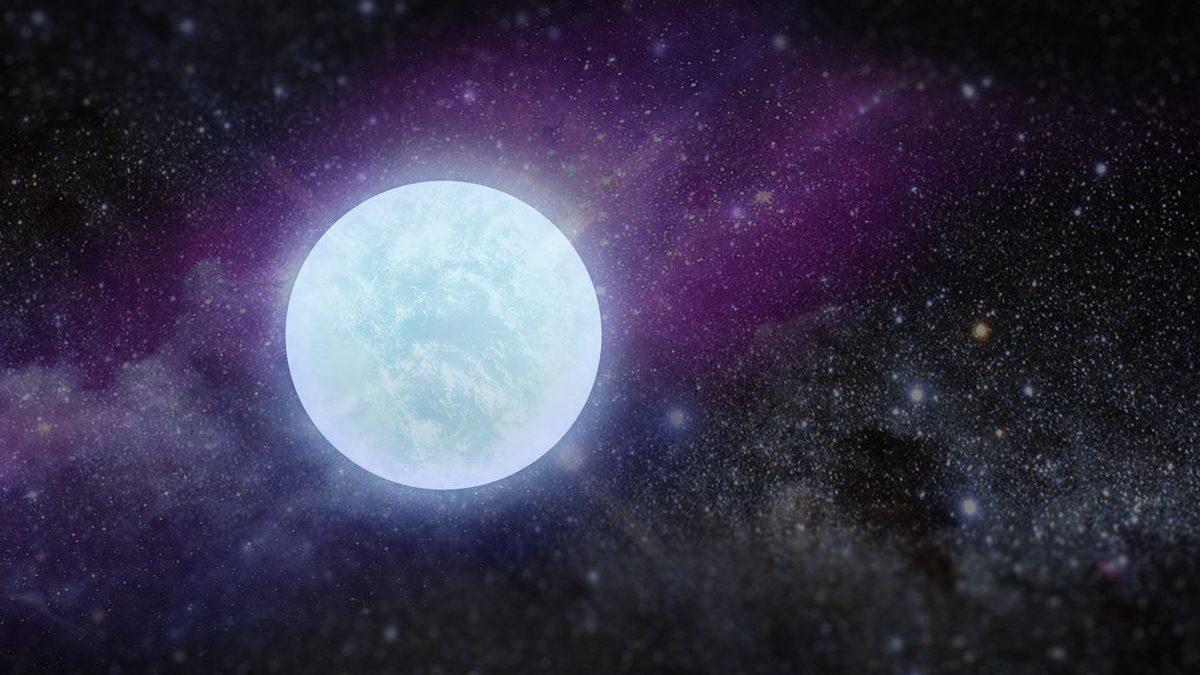 Spazio: il mistero della stella 'contromano' nella Via Lattea