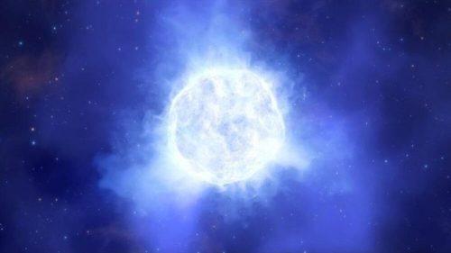 Spazio: la scomparsa di un'enorme stella interroga la scienza
