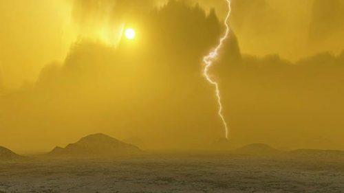 Spazio: su Venere oltre 30 vulcani attivi