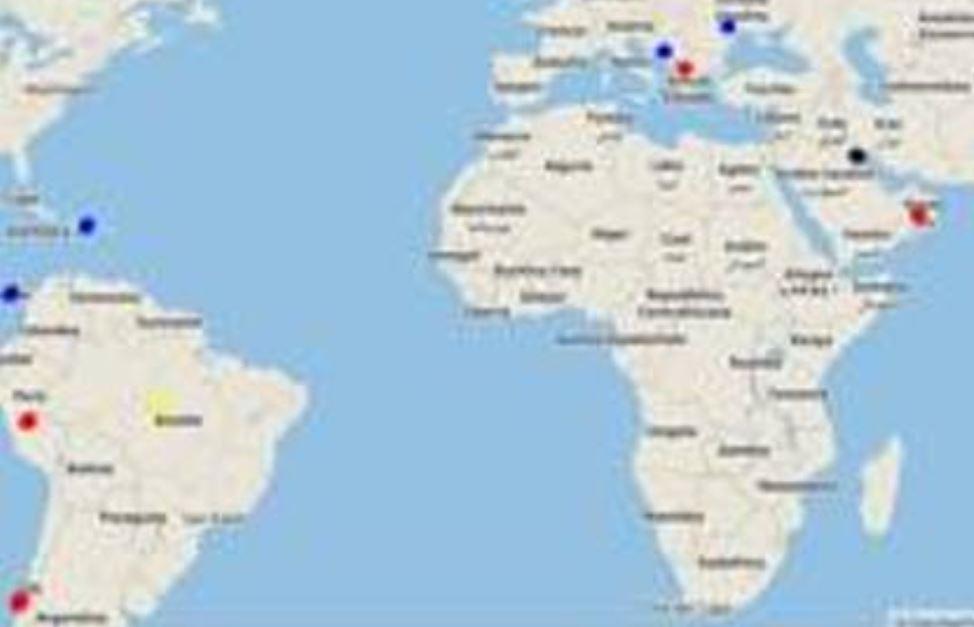 Coronavirus, la nuova ordinanza: divieto di ingresso in Italia da 13 Paesi a rischio