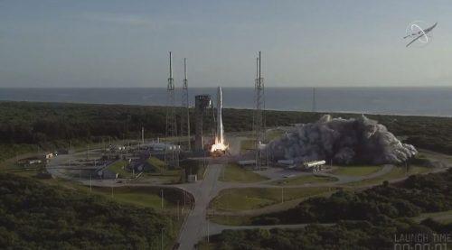 Perseverance è decollato da Cape Canaveral: cercherà tracce di vita su Marte