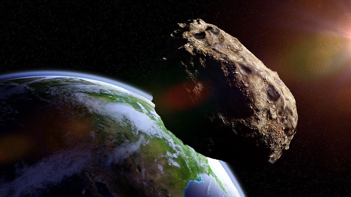L'asteroide 2020 QG sfiora la Terra e sorprende gli scienziati. E' il più vicino mai osservato