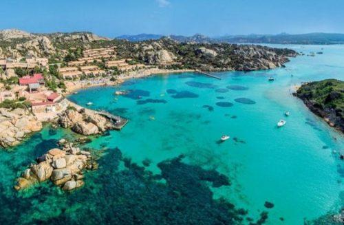 Coronavirus, un positivo in un resort de La Maddalena: 470 persone bloccate nella struttura