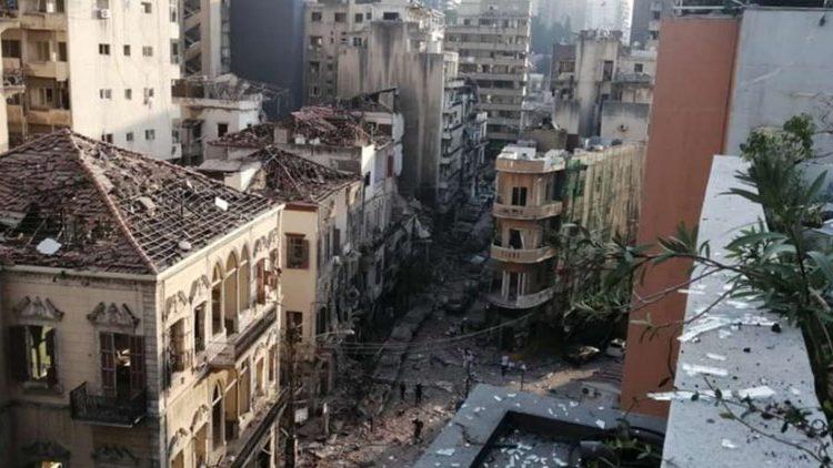 Esplosione Beirut, il governatore: 'La nostra Hiroshima'. Boato sentito a Cipro
