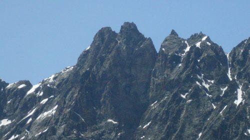 Nuovo crollo sulle Alpi: frana dai Jumeaux. Boato sentito a Cervinia