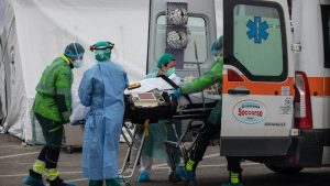 Coronavirus: 523 nuovi casi nelle ultime 24 ore. Focolai in tutte le regioni