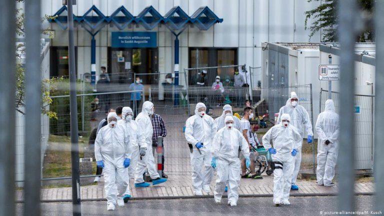 Coronavirus in Germania: oltre mille contagi in un giorno. 'Siamo ai livelli di maggio'
