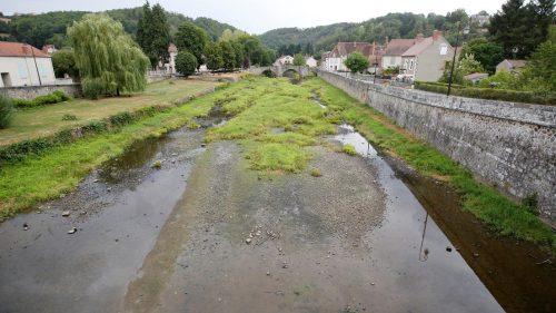 Clima: la Francia sta vivendo la peggiore siccità degli ultimi sessanta anni