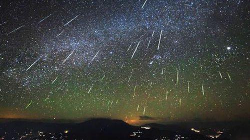 Perseidi: arriva lo sciame meteorico più atteso dell'anno. Ecco quando osservarlo