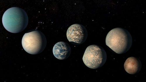 Spazio: 50 nuovi pianeti scoperti nella nostra galassia