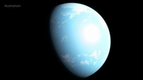 Spazio: la prima 'super Terra' abitabile scoperta a soli 31 anni luce