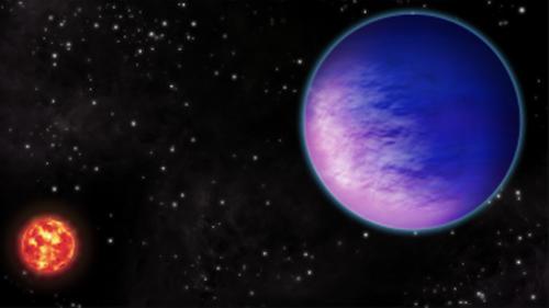 Spazio: scoperto K2-25b, il pianeta incredibilmente 'denso'