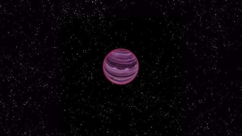 Spazio: la nostra galassia è ricca di misteriosi pianeti vaganti