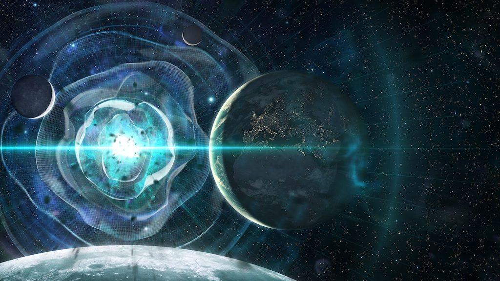 Spazio: ARCADE registra il 'ruggito più potente dello spazio'
