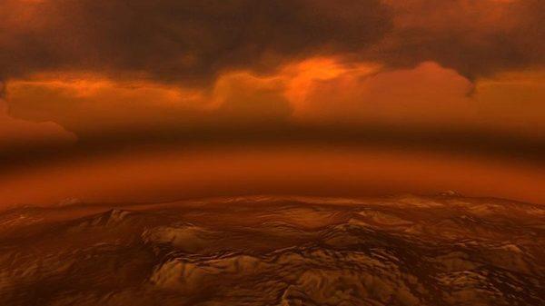 Venere: una missione privata alla scoperta di vita extraterrestre