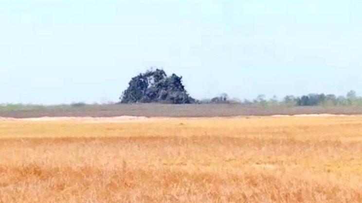Indonesia: improvvisa eruzione di fango a Giava. Il video