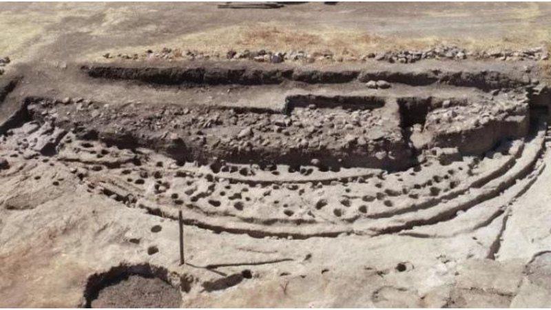 Portogallo: scoperta 'la Stonehenge in legno'